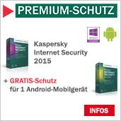 Schutz für PC und Android