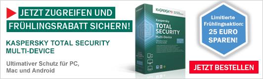 Sicherheit für Ihren PC