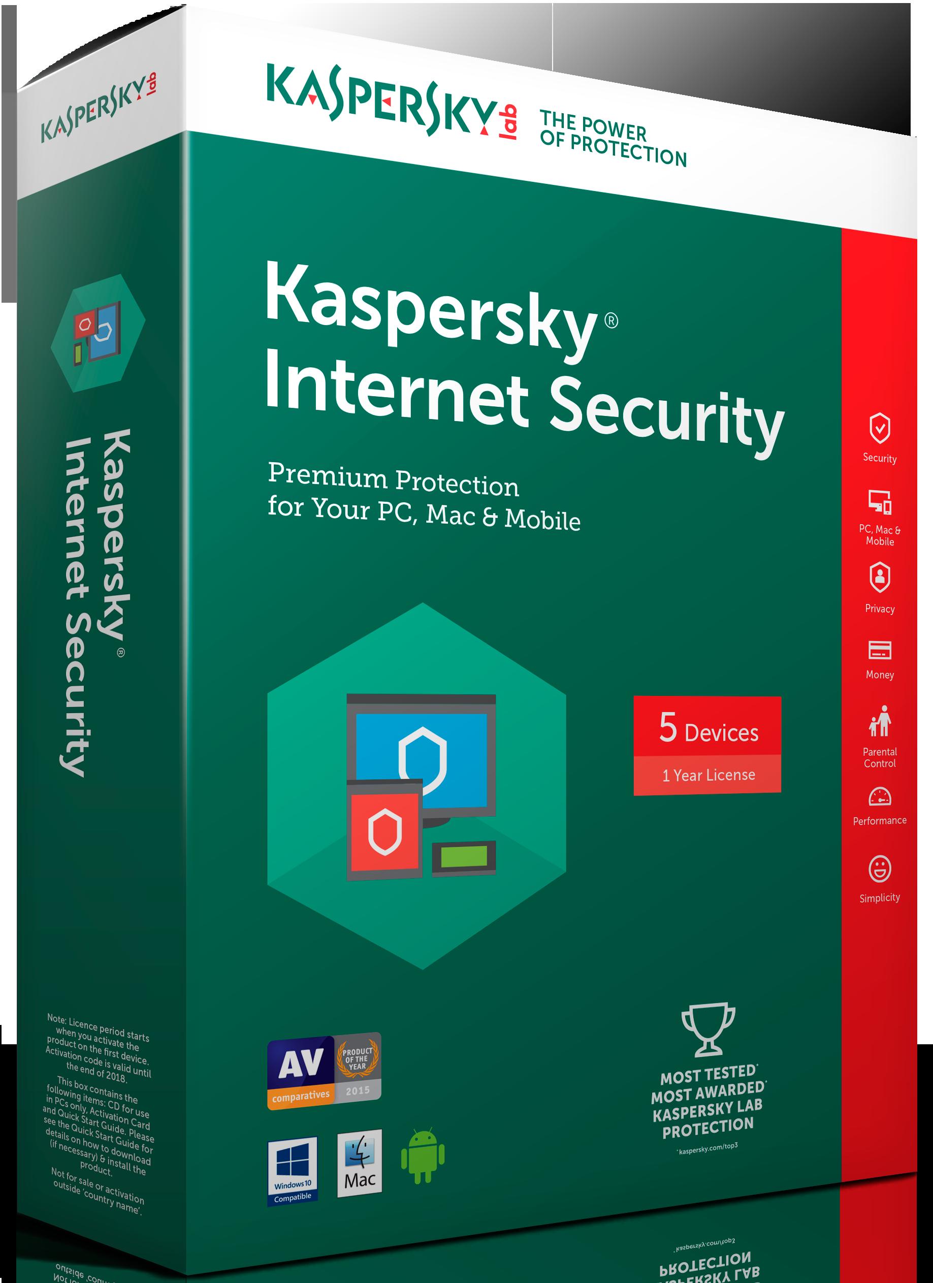 kaspersky internet security 2017 v8 0 keys dw phisicon. Black Bedroom Furniture Sets. Home Design Ideas