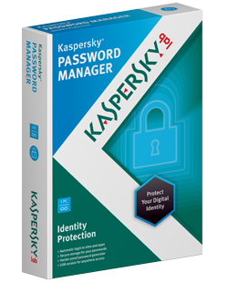 Kaspersky Password Manager 5.0