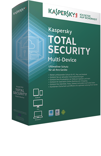 Kaspersky Internet Security 2015 und Password Manager