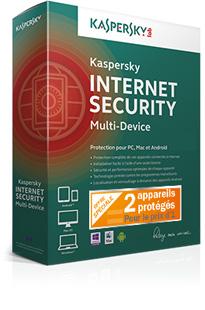 Kaspersky Internet Security – Multi-Device